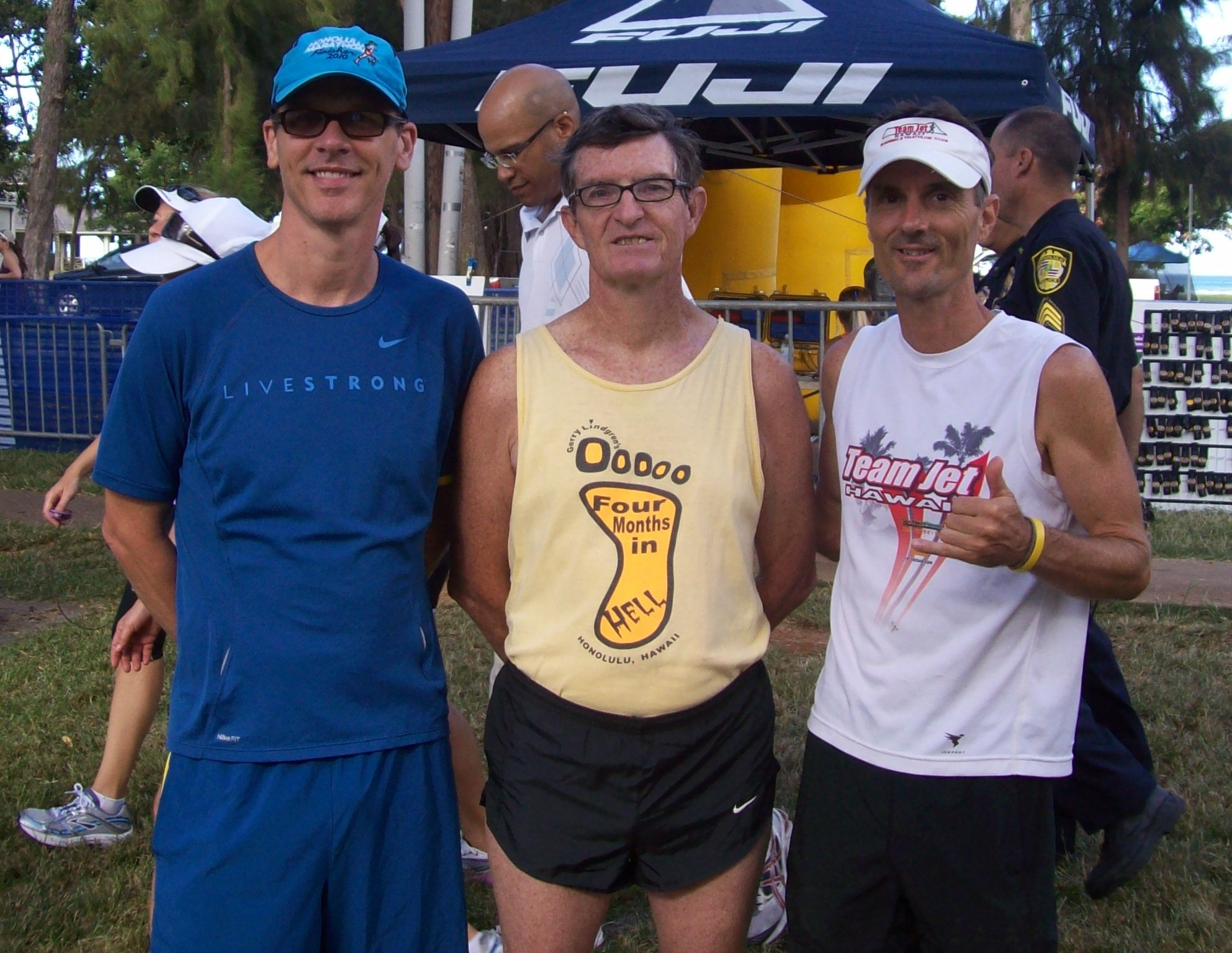 aloha state games 10k race results