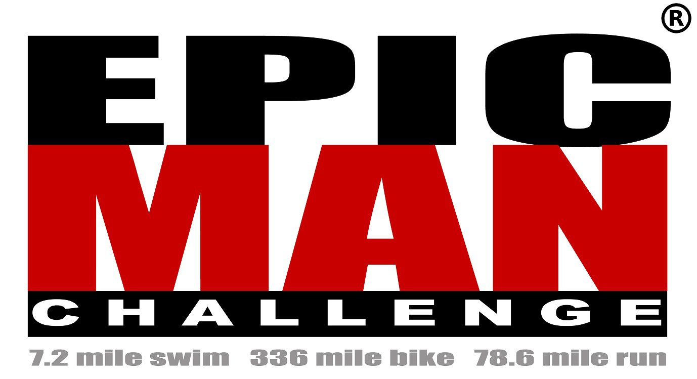 cdea203a7a126 The EPICMAN Challenge is the ultimate in ultra-triathlon competition.